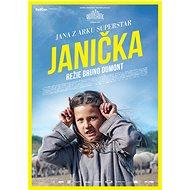 Janička - Film k online zhlédnutí