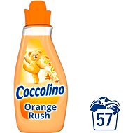 COCCOLINO Orange Rush 2 l (57 praní) - Aviváž
