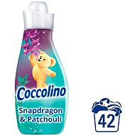 COCCOLINO Creations Snapdragon & Patchouli 1500 ml - Aviváž