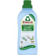 FROSCH EKO Kvet bavlny 750 ml (31 praní) - Ekologická aviváž