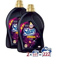 SILAN Aromatherapy Patchouli Oil & Lotus 2× 2775 ml - Aviváž