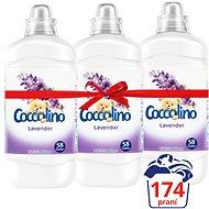 COCCOLINO Simplicity Lavender 3×1.45l (174 washes)
