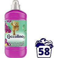 COCCOLINO Creations Snapdragon & Patchouli 1,45 l (58 praní) - Aviváž