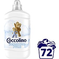 COCCOLINO Sensitive 1,8 l (72 praní)