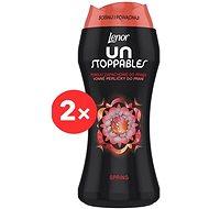 LENOR Unstoppables Spring 2× 210 g - Vonné perličky