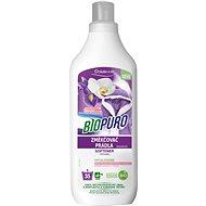 BIOPURO Organická aviváž a zmäkčovač bielizne 1 l (35 praní) - Ekologická aviváž