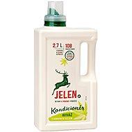 JELEN Aviváž s konopným olejom 2,7 l (108 praní) - Eko aviváž