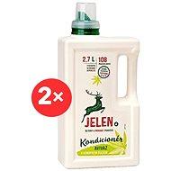 JELEN Aviváž s konopným olejom 2× 2,7 l (216 praní) - Ekologická aviváž