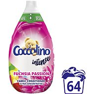 COCCOLINO Intense Fuchsia Passion 960 ml (64 praní)