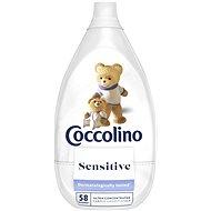 COCCOLINO Intense Pure aviváž 960 ml (64 praní)