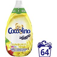 COCCOLINO Intense Sunburst aviváž 960 ml (64 praní)