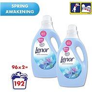 LENOR Spring Awakening 2× 2,905 l (192 praní)