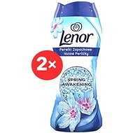 LENOR Spring Awakening 2× 210g - Washing Balls