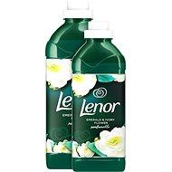 LENOR Emerald Ivory duo 1360 ml + 930 ml - Aviváž