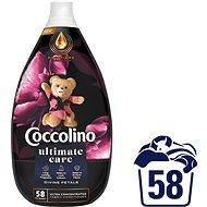 COCCOLINO Deluxe Divine Petals 870 ml (58 praní) - Aviváž