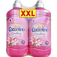 COCCOLINO Creations Tiare Flower & Red Fruits XXL balení (116 praní)