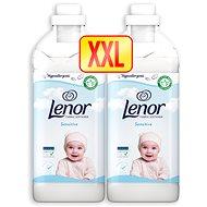 LENOR Sensitive 2× 1,36 l (90 praní) - Aviváž