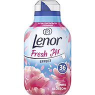 Lenor Fresh Air Effect Pink Blossom Aviváž (36 praní) - Aviváž