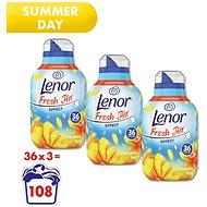 Lenor Fresh Air Effect Summer Day 3×504ml (108 washes)