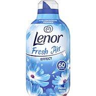 Lenor Fresh Air Effect Fresh Wind Aviváž (60 praní) - Aviváž