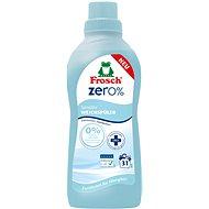 FROSCH EKO ZERO% Fabric softener for sensitive skin (31 washes) - Eco-Friendly Fabric Softener