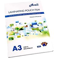 AVELI A3/200 lesklé - Laminovacia fólia