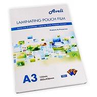 AVELI A3/250 lesklé - Laminovacia fólia