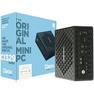 ZOTAC ZBOX CI329 Nano - Mini PC