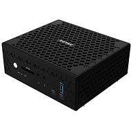 ZOTAC ZBOX CI547 Nano - Mini PC