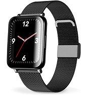 Aligator Watch Life (Y65) čierne - Smart hodinky