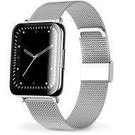Aligator Watch Life (Y65) strieborné - Smart hodinky