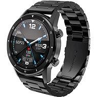 Aligator Watch PRO (Y80), čierne - Smart hodinky