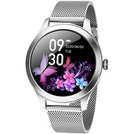 ARMODD Candywatch Premium strieborné - Smart hodinky