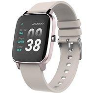 ARMODD Slowatch ružová - Smart hodinky