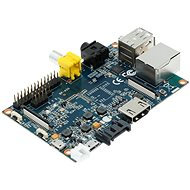 BANANA Pi M2 Ultra - Mini PC