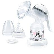 NUK Manuálna prsná pumpa Jolie - Odsávačka materského mlieka