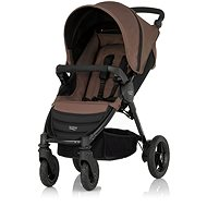Britax Römer B-Motion 4 2016, Wood Brown - Kočík