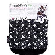 Cuddle Co. Comfi-Cush Stars - Podložka do kočíka