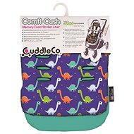 Cuddle Čo Dinosaurs pračka podložka - Podložka do kočíka