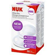 NUK Prsné vložky Ultra Dry (30 ks) - Vložky do podprsenky