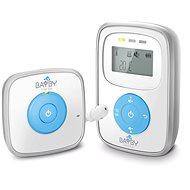 Detská pestúnka BAYBY BBM 7010 Digitálna audio pestúnka s LCD