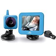 BAYBY BBM 7030 Digital video auto pestúnka - Detská pestúnka