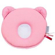 Candide vankúšik Panda Air + ružový - Vankúš