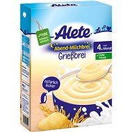 ALETE Večerná mliečna ryžovo-kukuričná kaša 400 g - Mliečna kaša