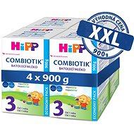 HiPP 3 Junior Combiotik 4× 900 g