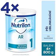 Nutrilon 1 AR špeciálne počiatočné mlieko 0+ 4× 800 g