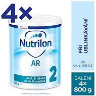 Nutrilon 2 AR špeciálne pokračovacie mlieko 6+ 4× 800 g