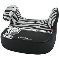 NANIA Dream Adventure Zebre 15 – 36 kg - Podsedák do auta