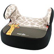 NANIA Dream Adventure Girafe 15 – 36 kg - Podsedák do auta
