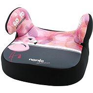 NANIA Dream Adventure Flamingo 15 – 36 kg - Podsedák do auta